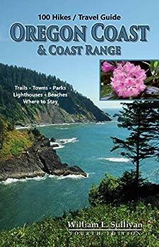 100 Hikes / Travel Guide  Oregon Coast & Coast Range