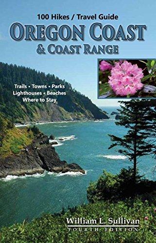 100 Hikes   Travel Guide: Oregon Coast & Coast Range