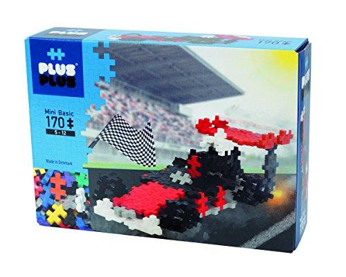 Plus-Plus- Puzzle de construcción (3747)