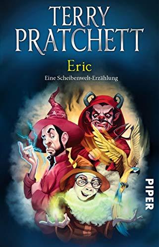 Eric (Terry Pratchetts Scheibenwelt): Eine Scheibenwelt-Erzählung