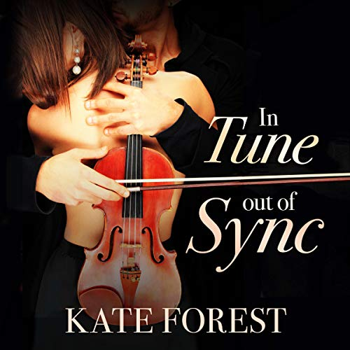 In Tune out of Sync audiobook cover art