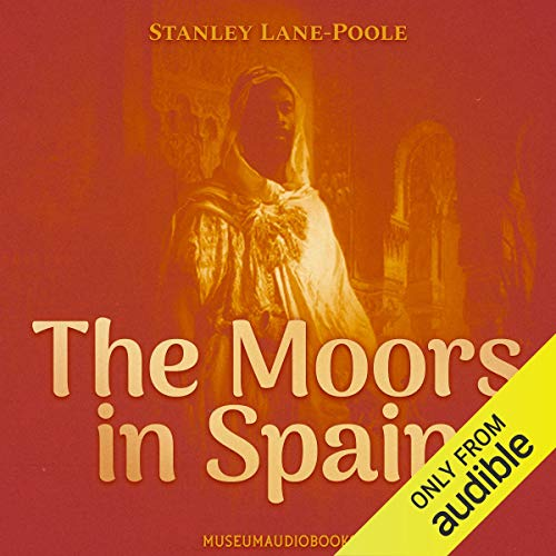 『The Moors in Spain』のカバーアート