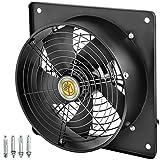 Mophorn Ventilador Axial 135W Ventilador Industrial Extractor 2600 rpm Extractor de Ventilación Ventilador de Escape