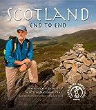 Scotland End to End: Walking the Gore-tex[registered] Scottish National Trail: Walking the Gore-Tex Scottish National Trail