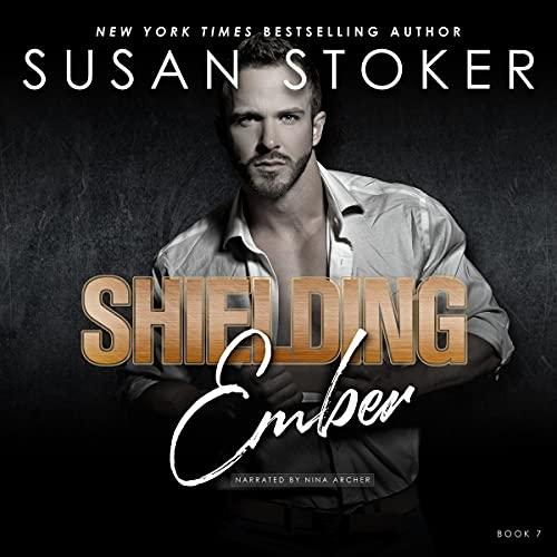 Shielding Ember cover art