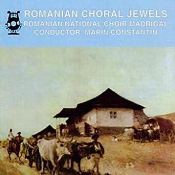 Bijuterii Corale Romanesti Vol.1