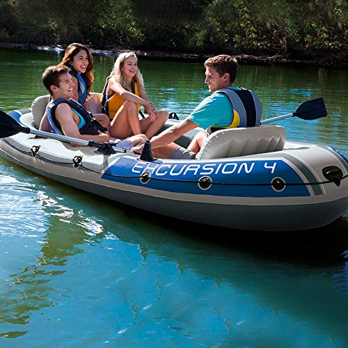 Intex Excursion 4 (4 personnes)