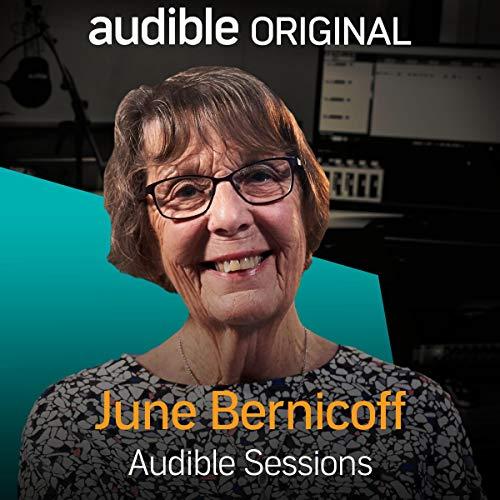 June Bernicoff audiobook cover art
