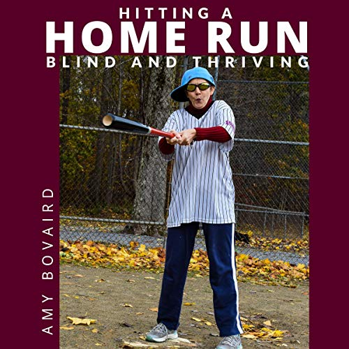 Hitting a Home Run cover art