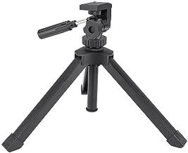 BARSKA Heavy Duty Table Top Tripod for Spotting scopes Binoculars Telescope DSLR Cameras