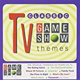 Classic TV Game Show Themes by unknown (1998-02-24)