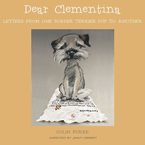 Dear Clementina  By  cover art