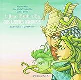 La Dama, el Duende y el Rey: Tres leyendas aragonesas