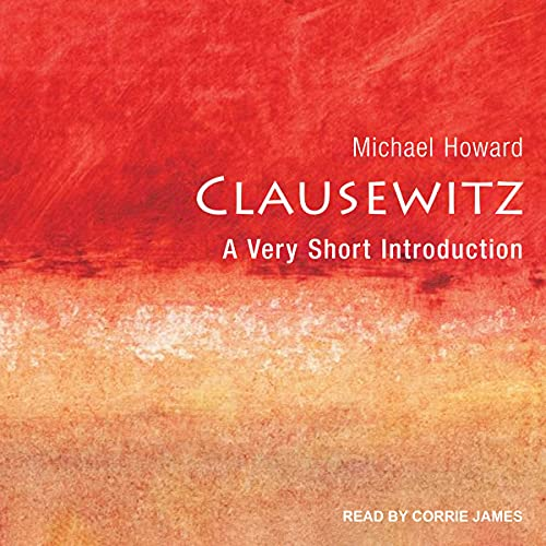 Clausewitz cover art