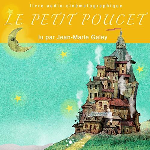 Page de couverture de Le petit Poucet