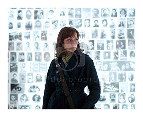 La llave de Sarah (2010) Kristin Scott Thomas 10x8 Foto