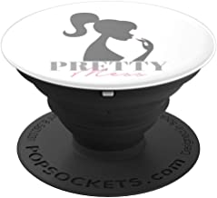 Pretty Mess Barbies Artist POP SOCKET Erika Cute Makeup - PopSockets Grip and Stand for Phones and Tablets