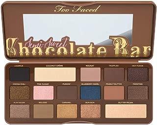 Semi Sweet Chocolate Bar Eye Shadow Collection