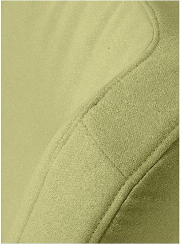 Max Winzer Sessel Lara | In Filzoptik Grün | 74 x 70,2 x 63,4 cm | 2791-1100-1644403