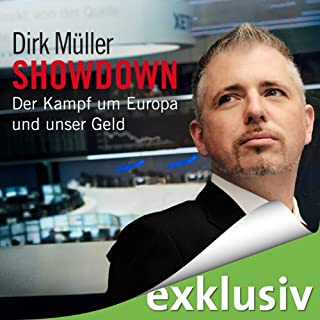 Showdown Titelbild