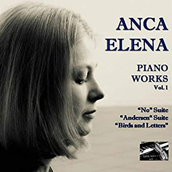 Piano Works - 1