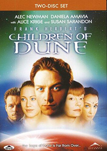 Frank Herbert's Children of Dune...