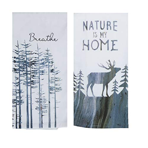 Top 10 Best Selling List for winter themed kitchen towels
