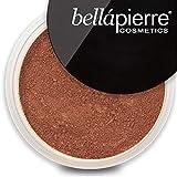 Bellapierre Cosmetics Mineral Foundation SPF 15, Color Chocolate Truffle -...