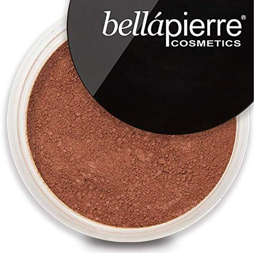 Bellapierre Cosmetics, Fondotinta minerale in polvere, 9g, C.Truffle
