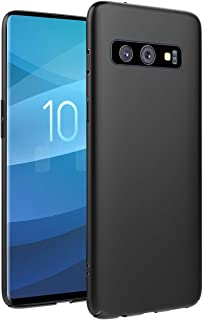 の Samsung Galaxy S10 シェル MeetJP 耐衝撃性 シェル グリップ