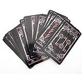 Table one Tarot Cards, Oráculo De Brujas Diario, Regalos para Fiestas Familiares, Juegos De Mesa para Adolescentes, Juegos De Mesa(Color:UN)