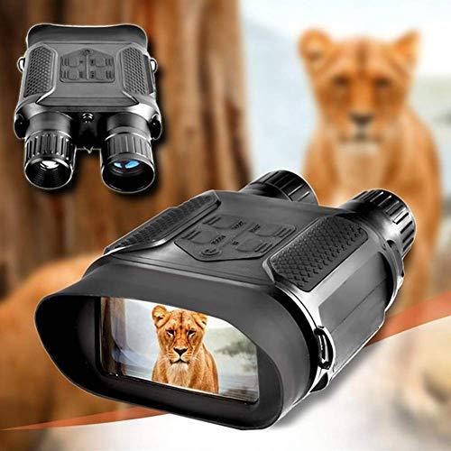AYDQC 7X31 Digital-Nachtfernglas 2.0 Tag und Nacht Brille Teleskop-Digital-Jagd-Suche und Rettung fengong