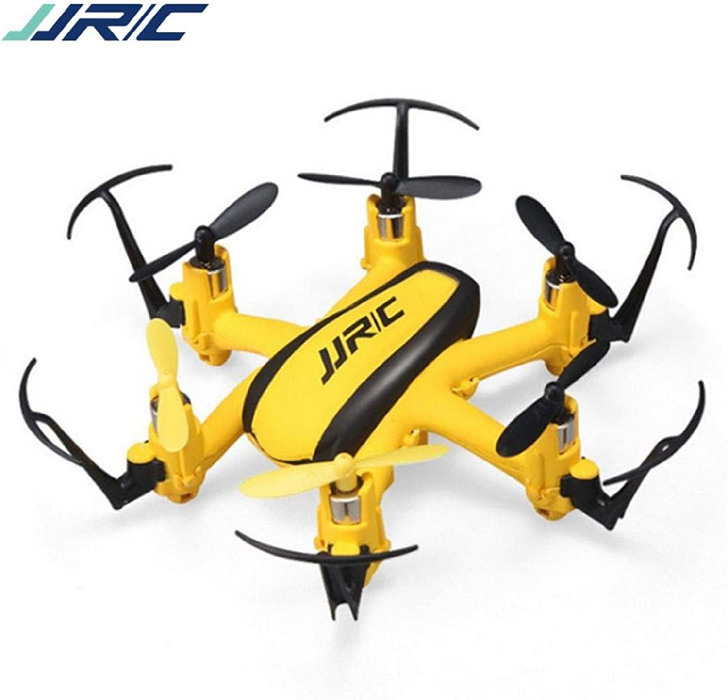 perfecto M JJRC Indoor Mini Six-Axis Aircraft Fixed Height Function Function Function Pattern rojoating Headless Mode Drone Juguete  exclusivo