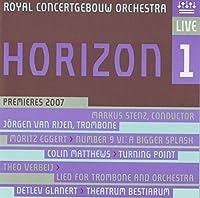 Horizon 1-Premieres 2007