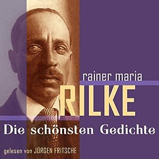 Rainer Maria Rilke: Die schönsten Gedichte Titelbild