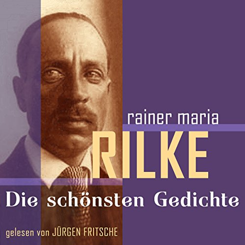 Rainer Maria Rilke: Die schönsten Gedichte cover art