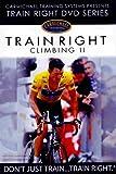 Carmichael Training Systems Carmichael Climbing 2 DVD Video
