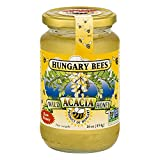 Hungary Bees Wild Acacia Honey...