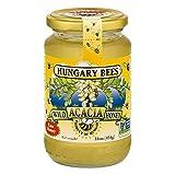 Hungary Bees Wild Acacia Honey 16 Ounce