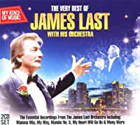 My Kind of Music-Best of by James Last (2012-03-06)