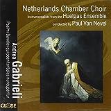 Psalmi Davidici Qui Poenitentiales Nuncupantur - Netherlands Chamber Choir