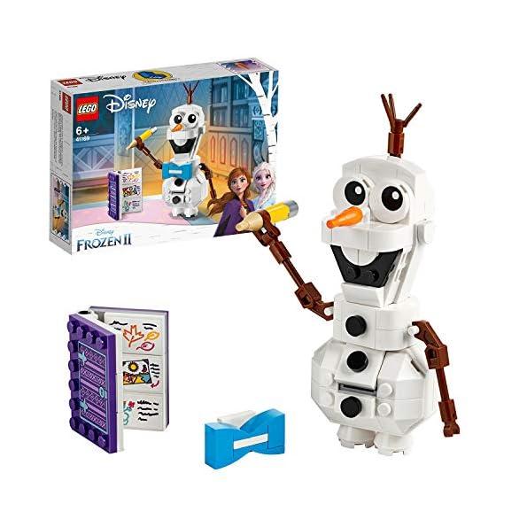 LEGO Frozen - Olaf