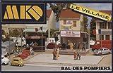 M.K.D. - MK682 - Modélisme - Bal des Pompiers