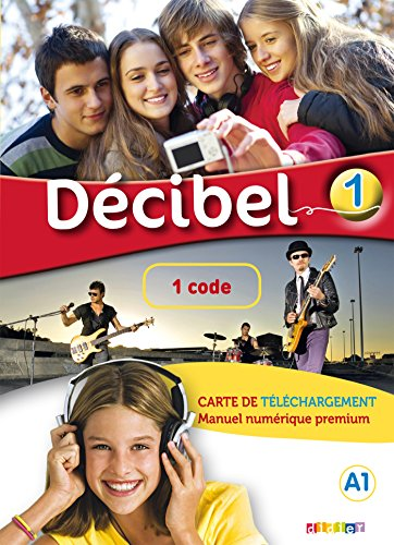 Decibel: Carte de telechargement A1: Collection Décibel