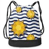 1Zlr2a0IG Origami Sun Multifunctional Shoulder Bag for Men and Women Light Casual Daypack for Shopping Sport Yoga
