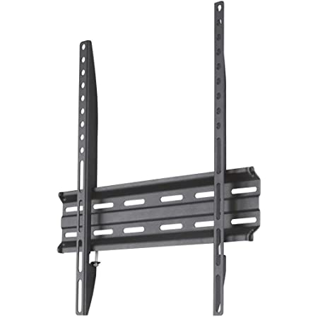 Hama Tv Wandhalterung Tilt Neigbar Für 81 Cm 165 Cm Diagonale 32 Bis 65 Zoll Für Max 30 Kg Vesa Bis 400x400 Schwarz Heimkino Tv Video