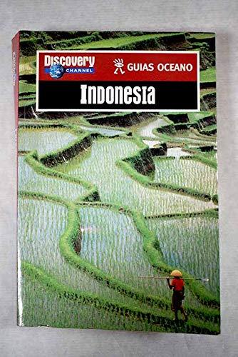 Indonesia - guias oceano