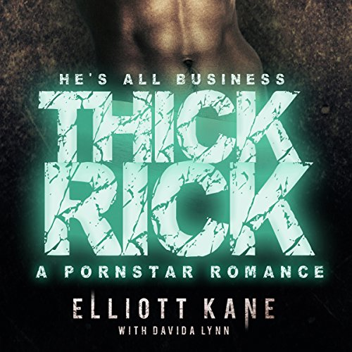 Thick Rick audiobook cover art