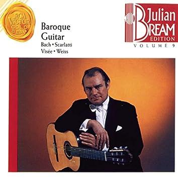 Bream Collection Vol. 9 - Baroque Guitar