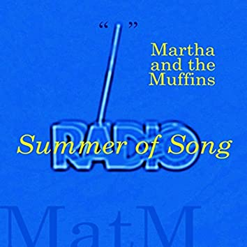 Summer of Song